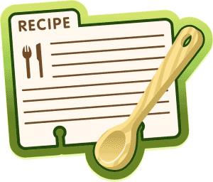 Рецепт соливкой