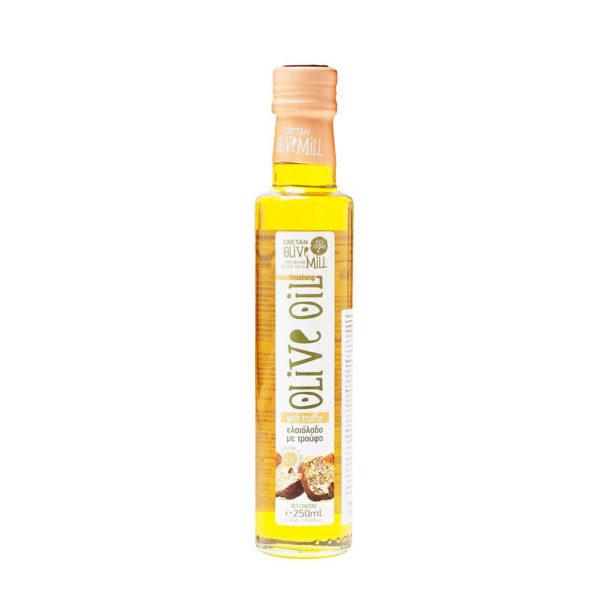 Масло оливковое Extra virgin с трюфелем 250г