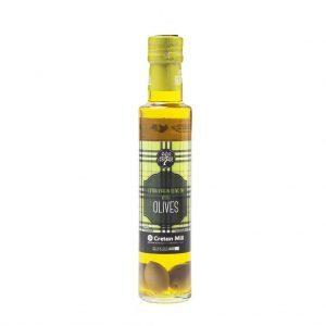 81.0061Масло оливковое с оливкой