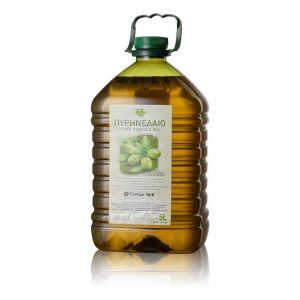 Масло оливковое POMACE CRETAN MILL 5л