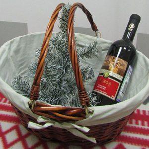 Корзина подарочная