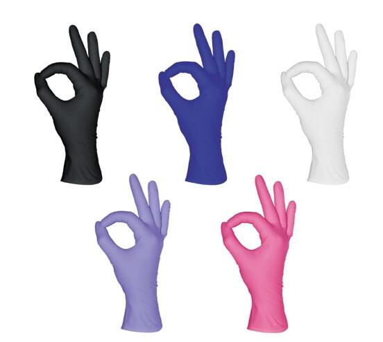 сиз перчатки