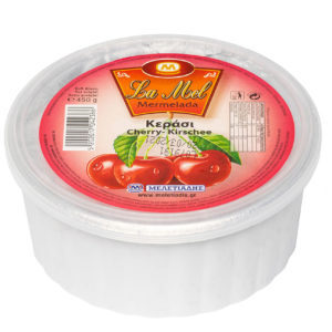 Джем вишневый La Mel 450гр