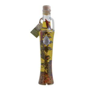 Масло оливковое extra virgin с травами и специями Penelo 250гр