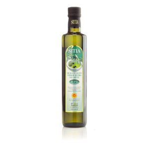 Масло оливковое Extra Virgin Sitia 500г