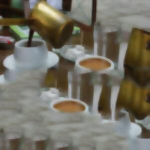 Кофе Греческий Традиционный